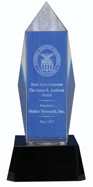 Ambrose Award